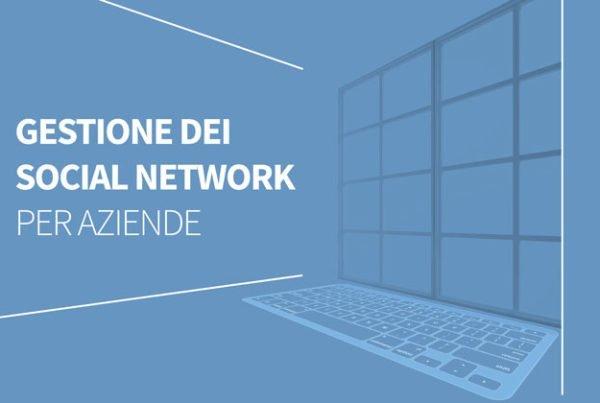 Agenzia social marketing