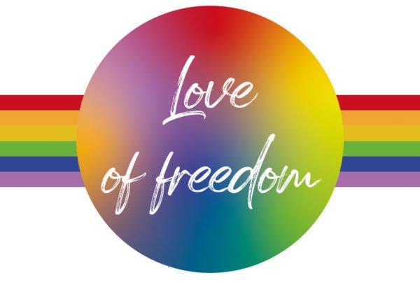 Strategie di comunicazione per il Pride Mounth