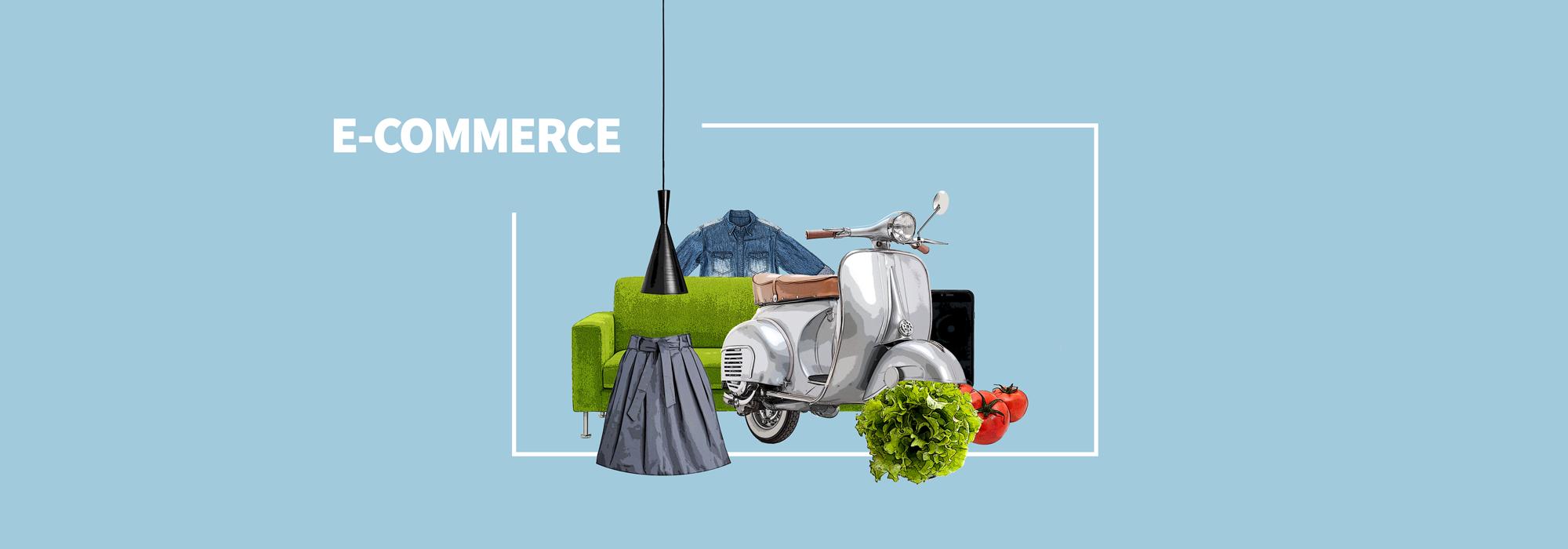 E-Commerce salva business