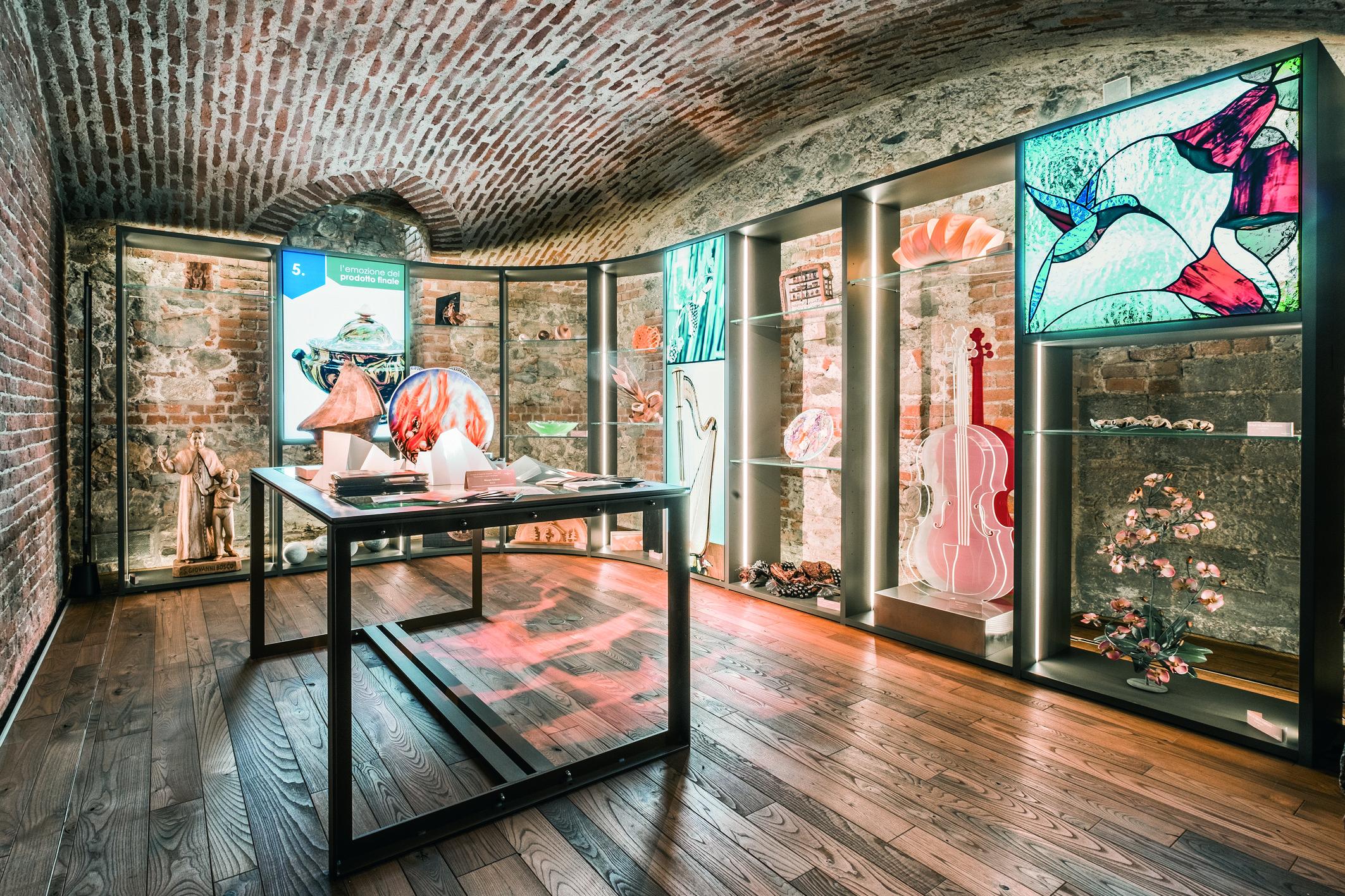 Confartigianato Cuneo | Exhibit | Agenzia di Comunicazione EGO NewCom