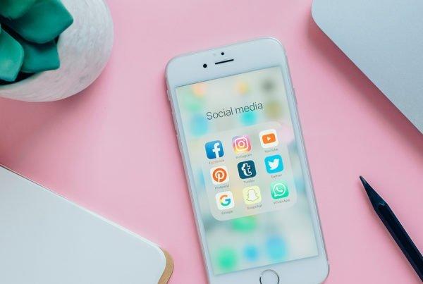 8 social media trend 2018 da non perdere
