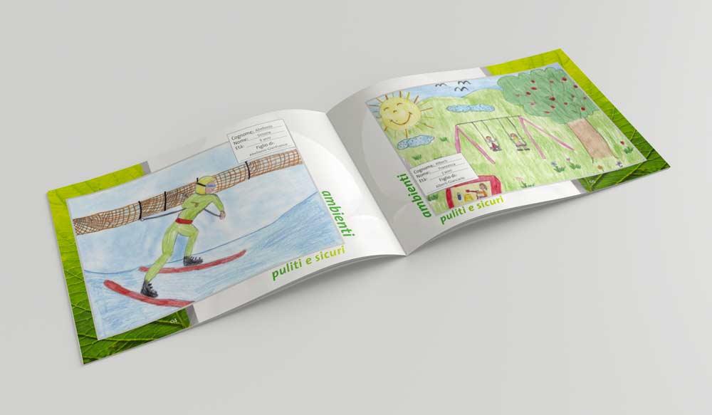 Agenzia di comunicazione Saint Gobain | gestione ambiente