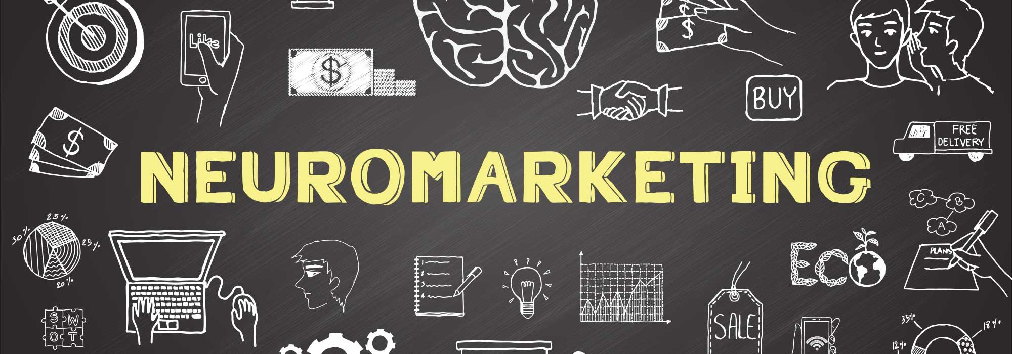 Neuromarketing: come coinvolgere il cliente