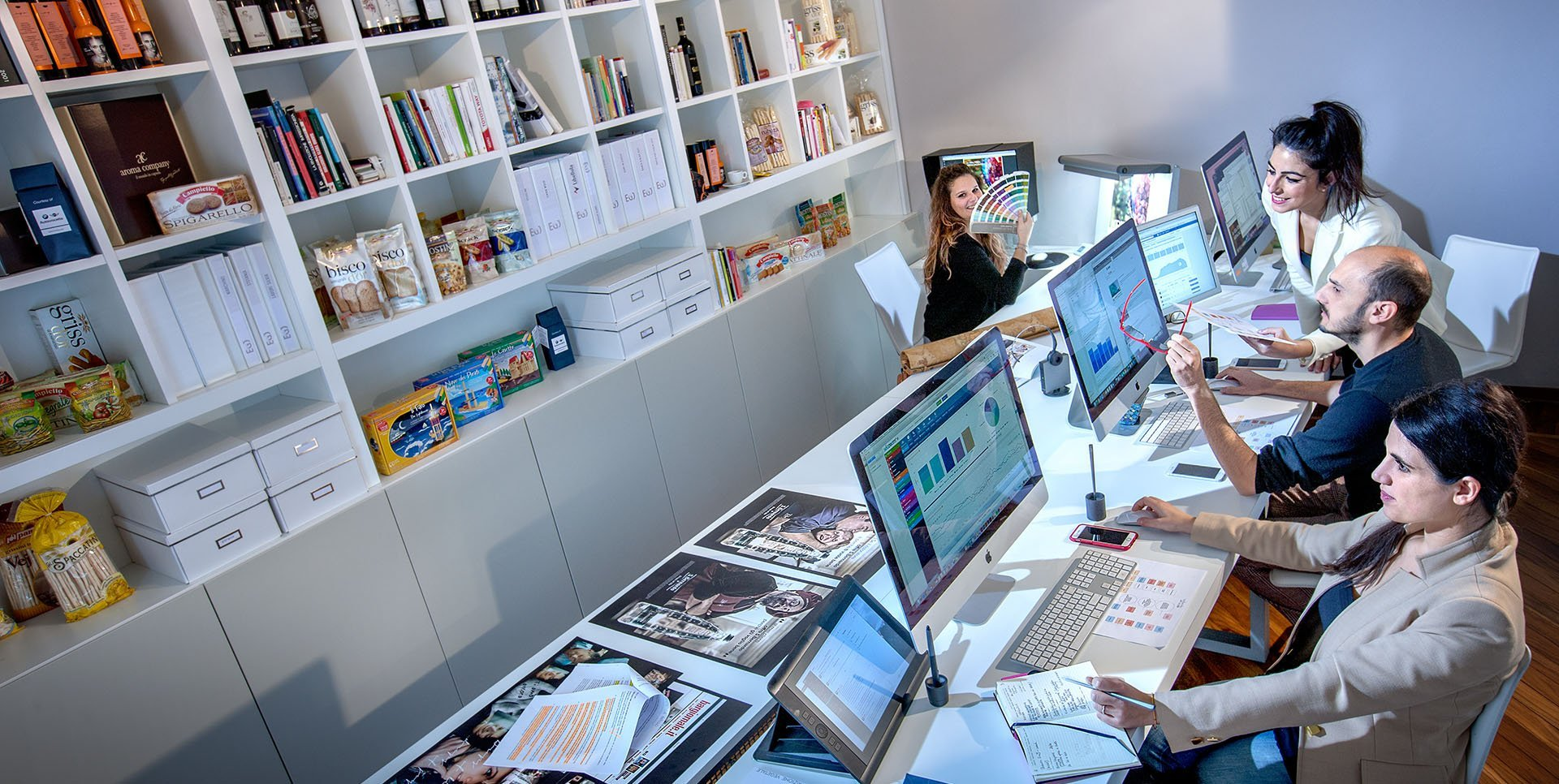 Web & Digital Marketing | Agenzia di Comunicazione Ego NewCom