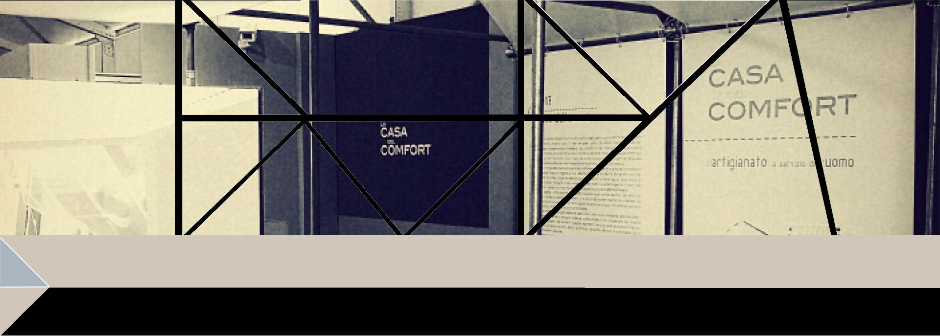 La Casa del Comfort | Agenzia di Comunicazione EGO NewCom