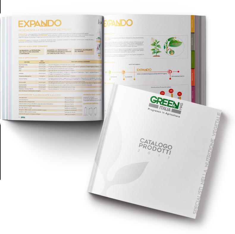 Green Has | Agenzia di Comunicazione EGO NewCom