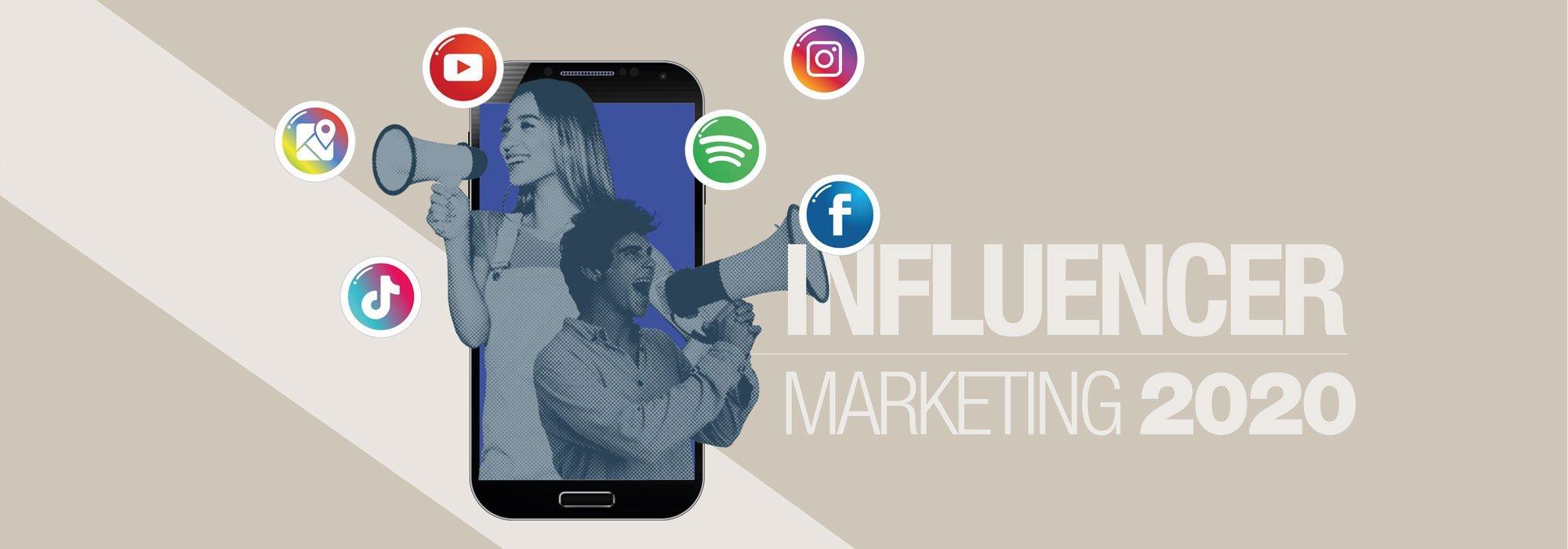 Dai vip ai nano influencer: previsioni sul futuro dell'influencer marketing