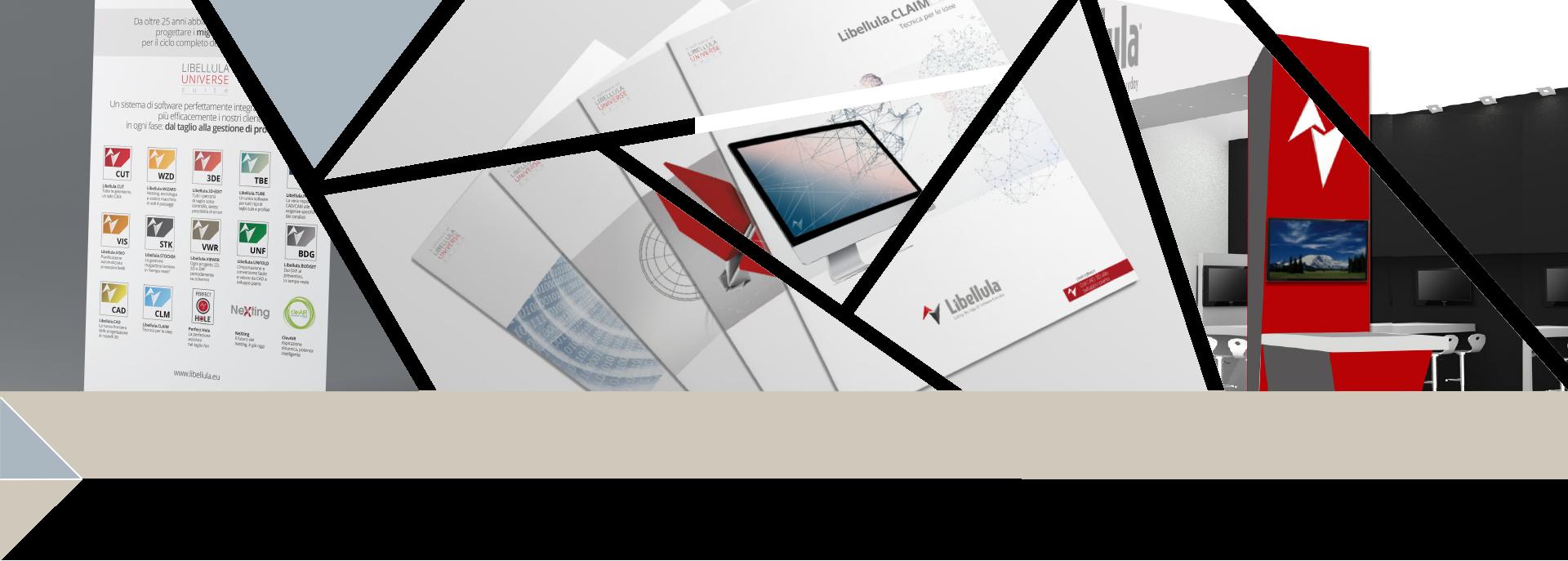 Libellula | Agenzia di comunicazione EGO NewCom