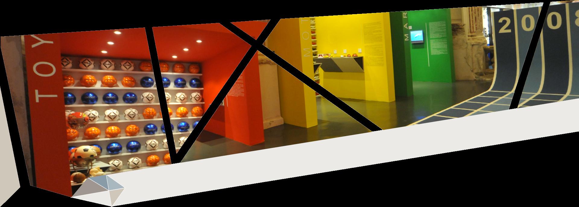 Ego NewCom Agenzia di comunicazione per Mondo srl | Exhibit