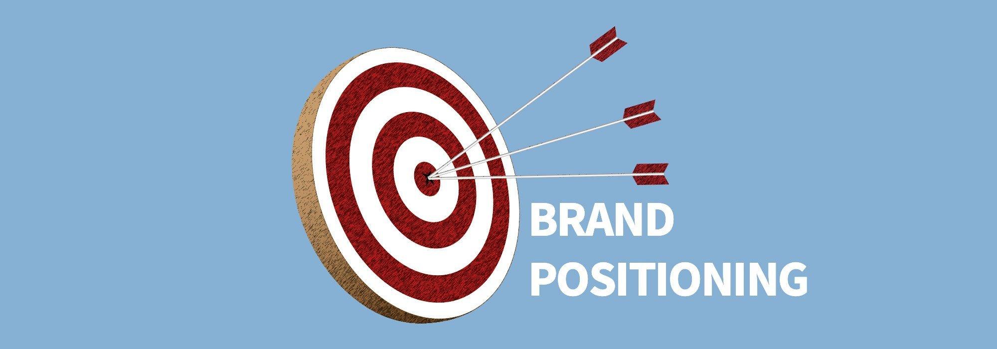 Brand positioning cos'è e a cosa serve
