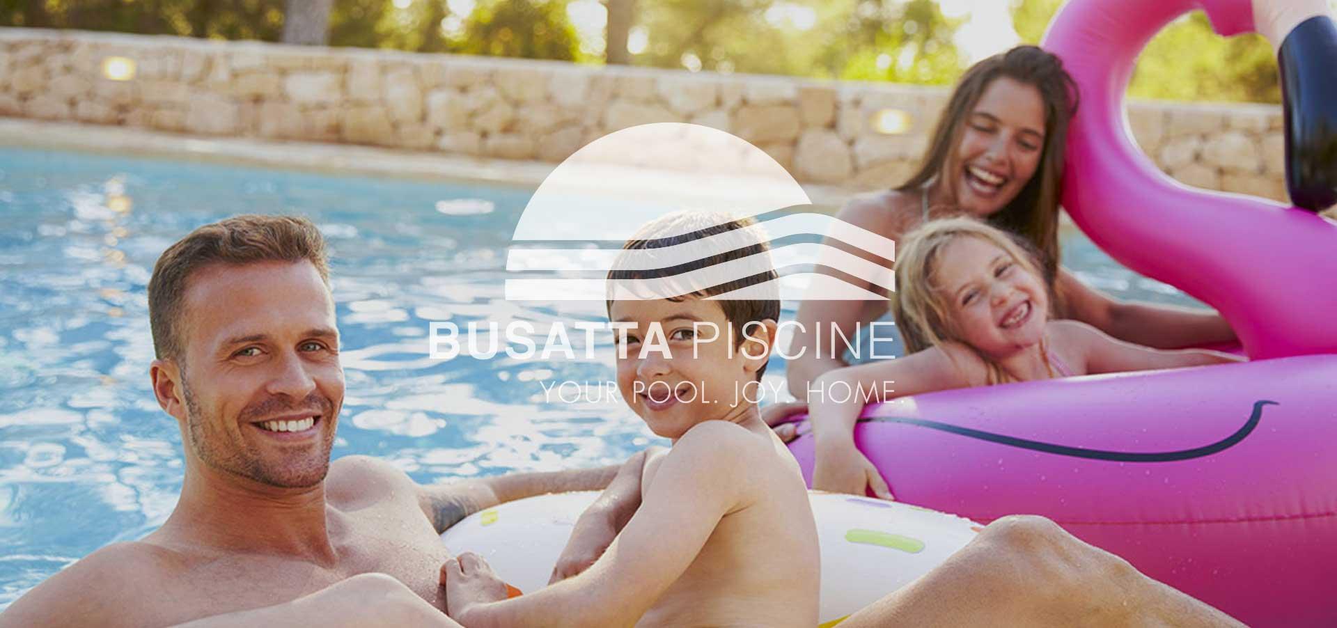 Vendita Piscine A Catania busatta piscine - comunicazione integrata