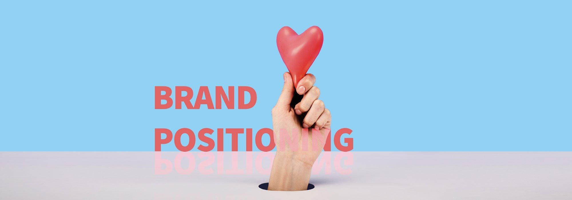 Brand positioning: 7 casi di successo