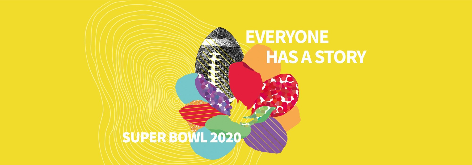 Lo storytelling conquista il Super Bowl 2020