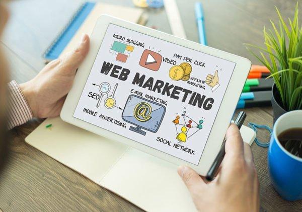 Come fare web marketing