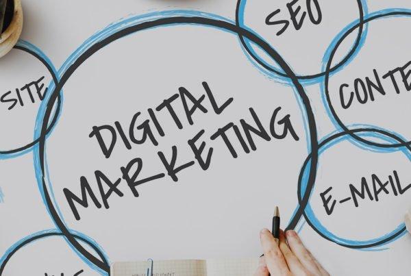 6 trend del Digital Marketing che devi assolutamente leggere.