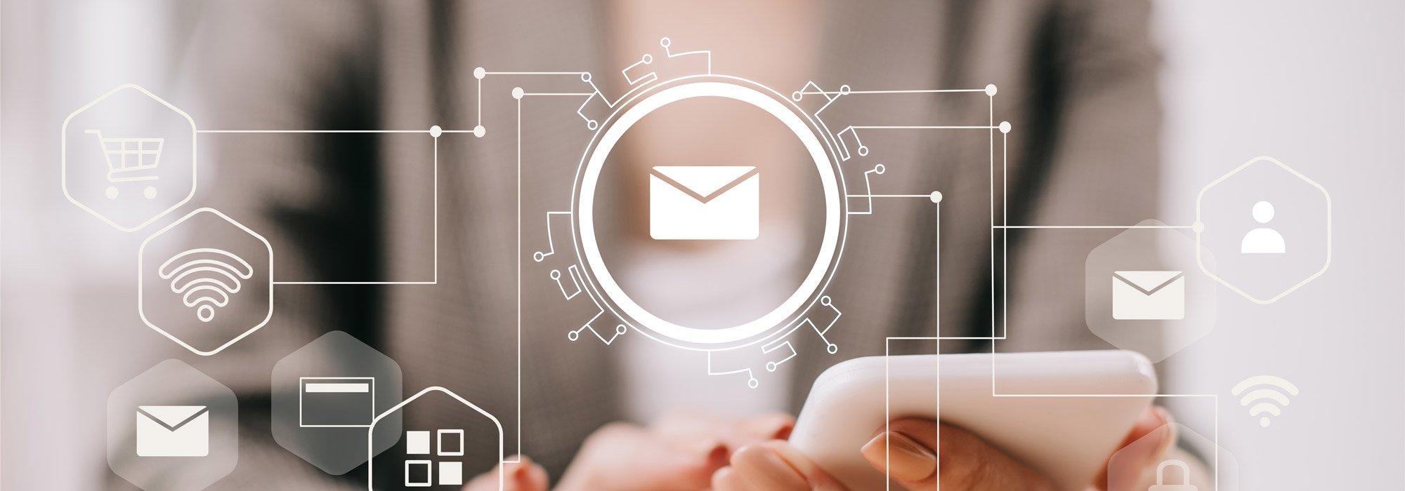 Newsletter e DEM: quando le email fanno crescere il brand.