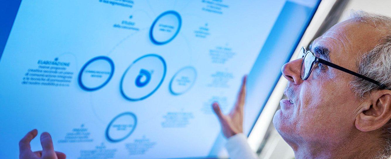 Giuliano Rossi | Strategic Planner | Agenzia di Comunicazione Ego NewCom