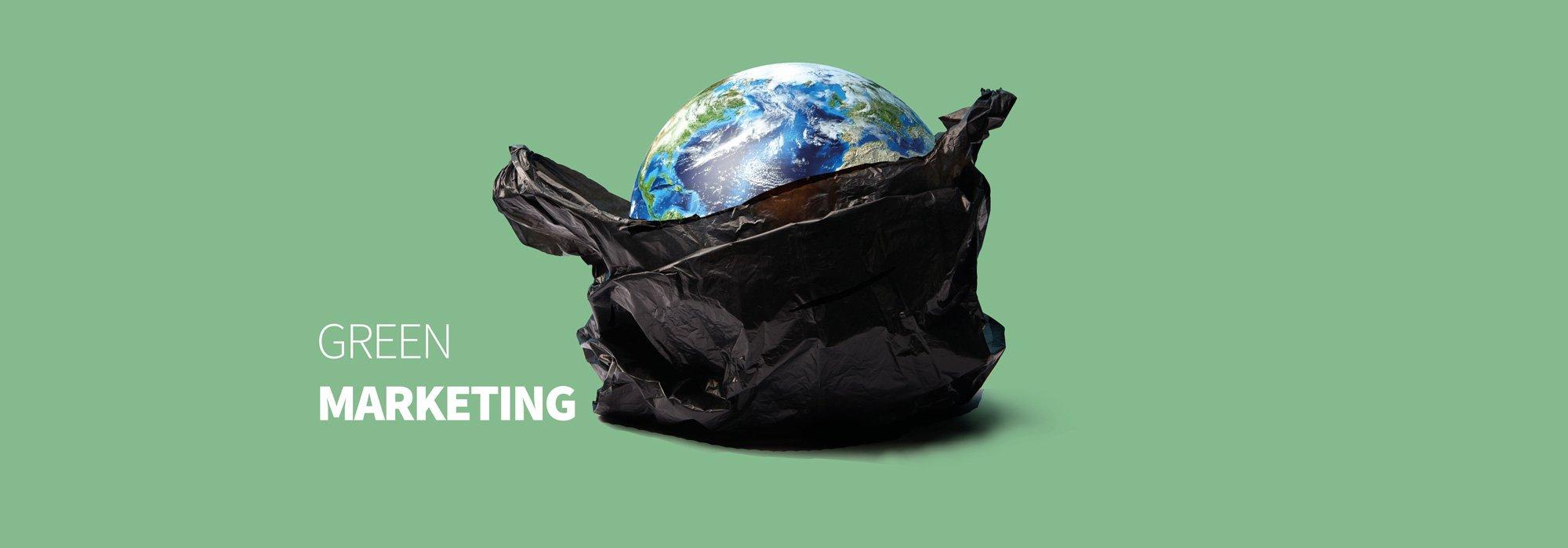 Green marketing: packaging e comunicazione sostenibile per la salvaguardia del pianeta