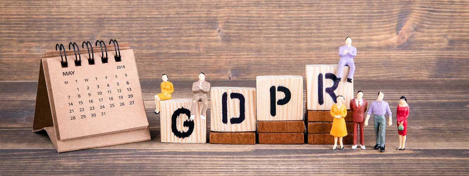 GDPR: cos'è e cosa devi fare