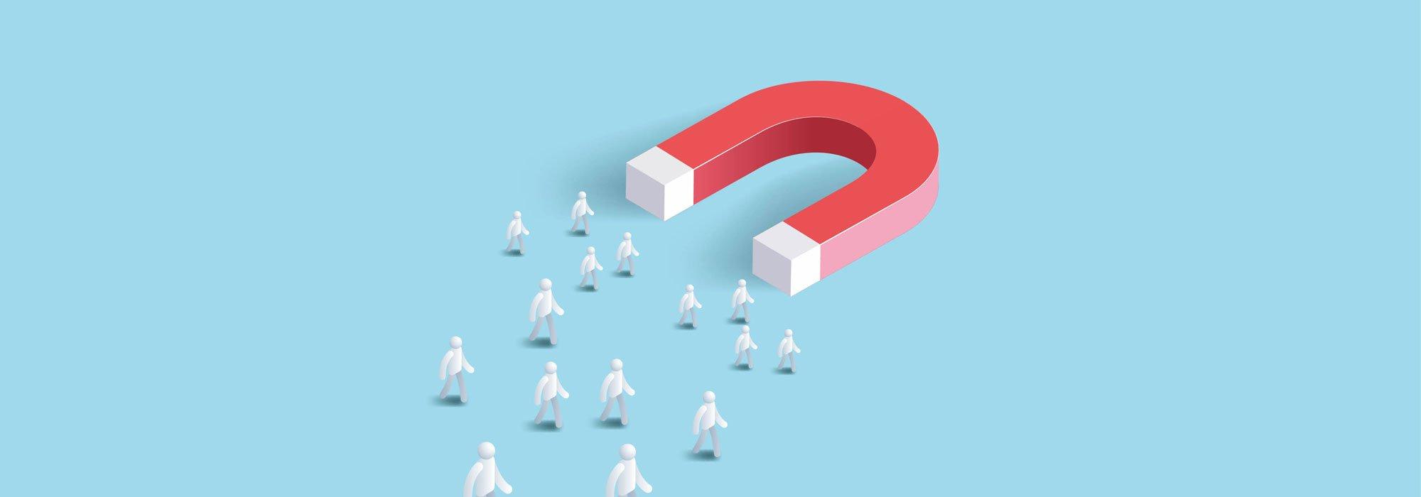 Lead magnet a servizio del native advertising