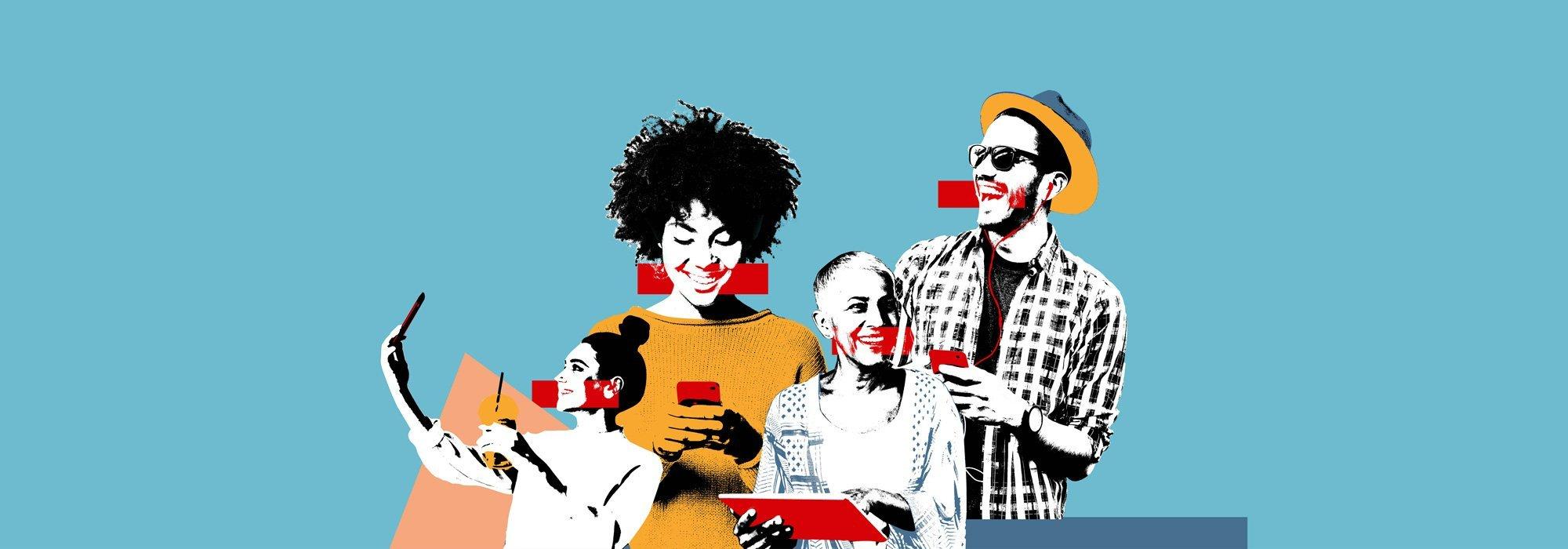 Social selling: cos'è e come integrarlo nelle strategie di marketing