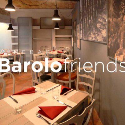 Barolo Friends | Agenzia di Comunicazione EGO NewCom