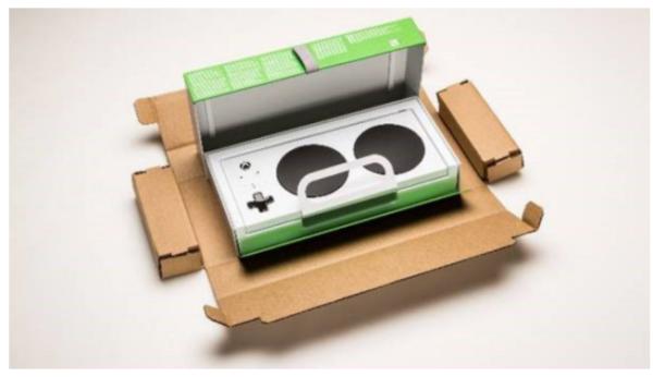 Microsoft-accessibilità-packaging