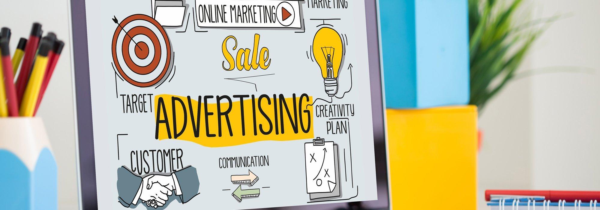 L'Online Advertising per una comunicazione efficace e mirata.