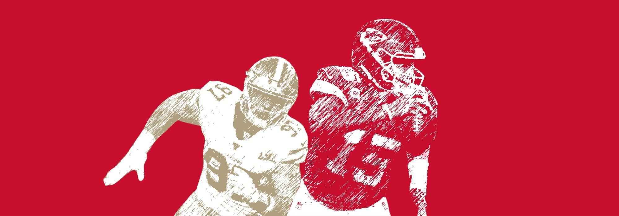 Color Rosso, protagonista indiscusso del Super Bowl 2020