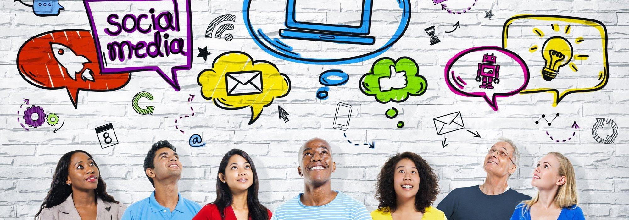 Come il social media marketing riscrive la comunicazione aziendale.