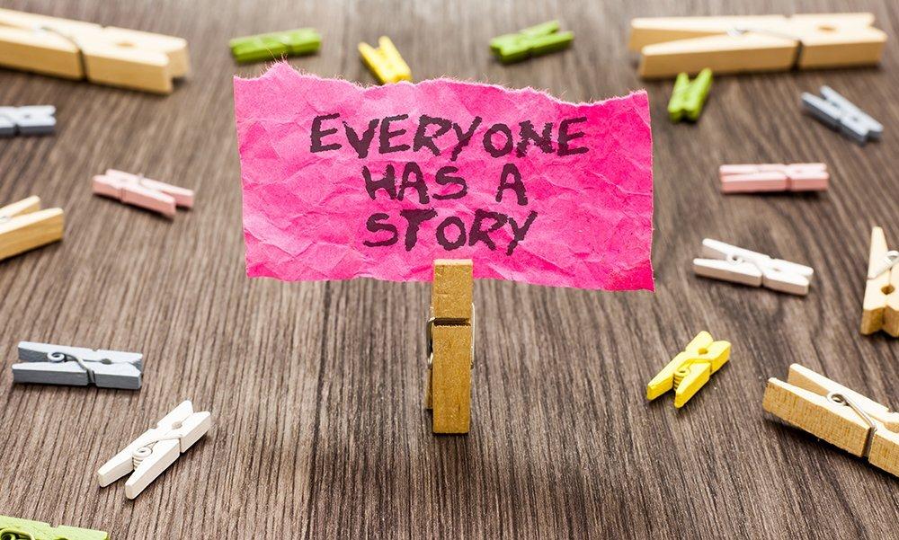 Priorità alle stories