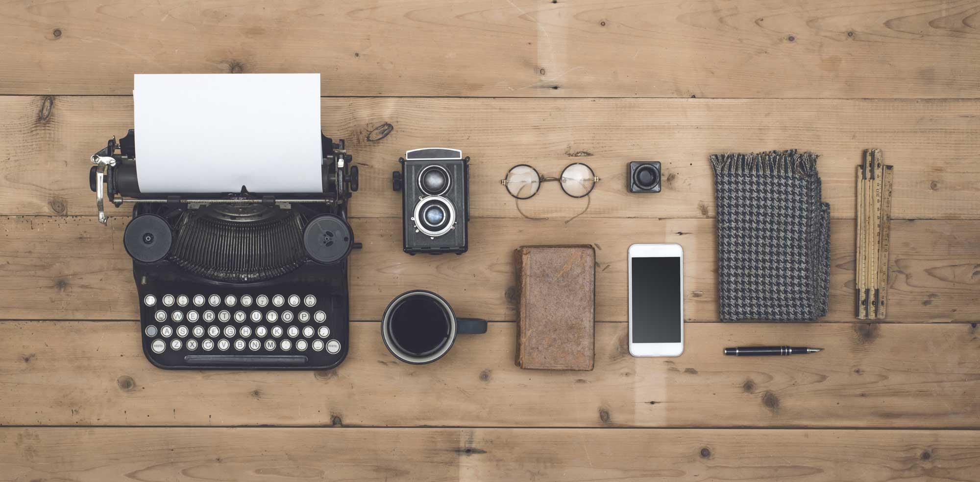 8 consigli per uno storytelling efficace