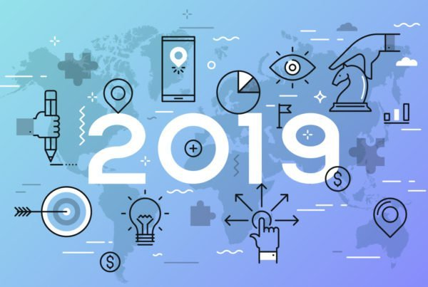 Trend comunicazione e marketing 2019