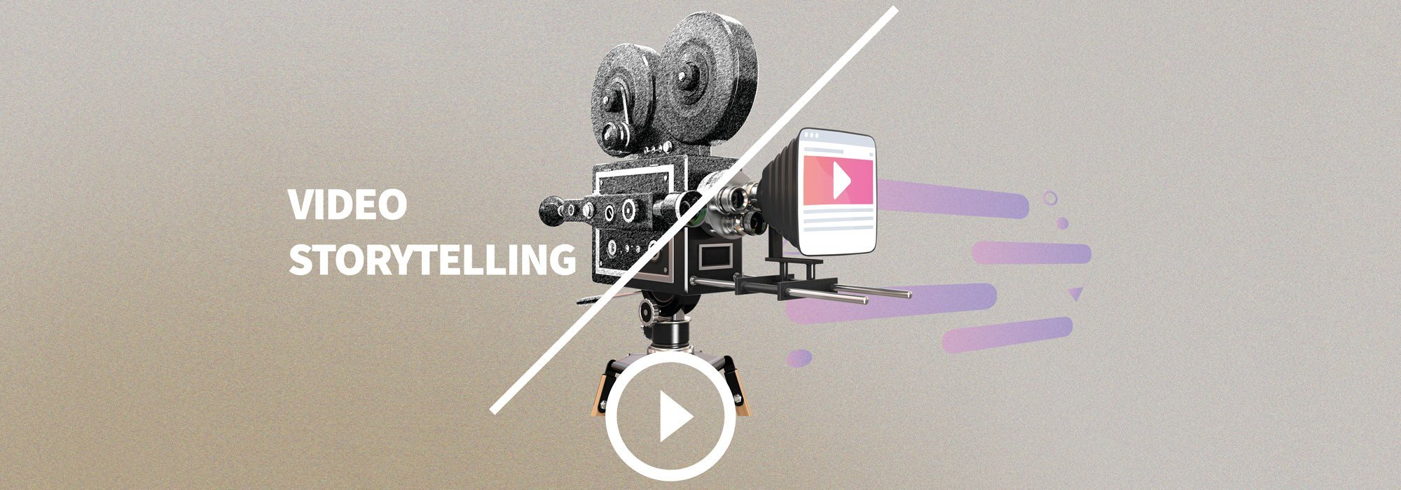 Lo storytelling nel video branded content